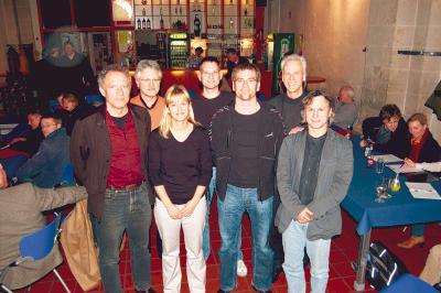 zur Vereinsgründung im BÜZ am 17.04.2008 (Foto: J. Langenkämper/mt)