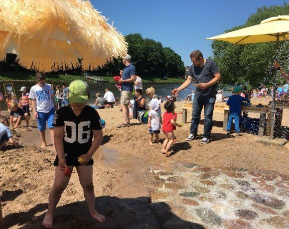 Familienfest auf Kanzlers Weide 2018